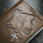 教会に通うまでの人生⑦-聖書との出会い