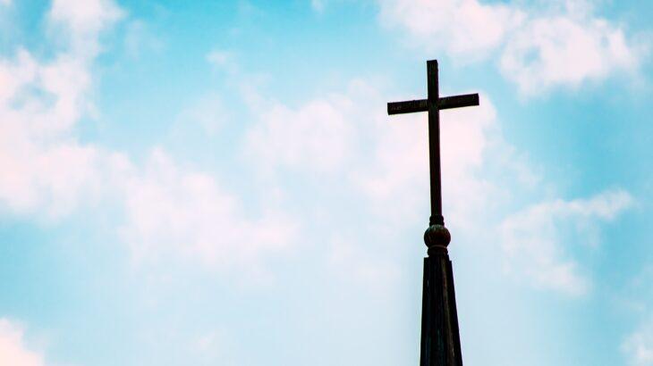 教会に通うまでの人生⑧-霊の話